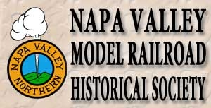 Logo: Napa Valley Northern