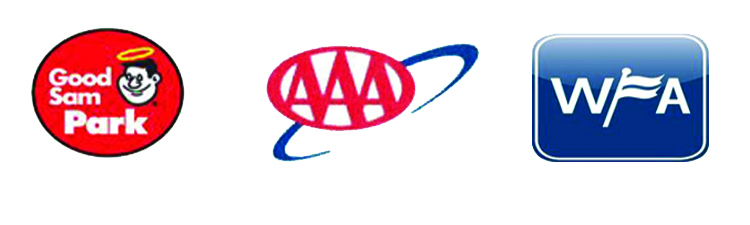 AAA Trailer Life And Woodalls Rated